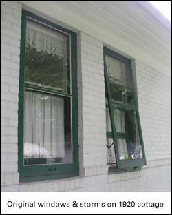 Vintage Storm Window Company Seattle, WA 98117